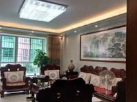 汇龙雅苑4楼,197.12平方,豪华装修,145万