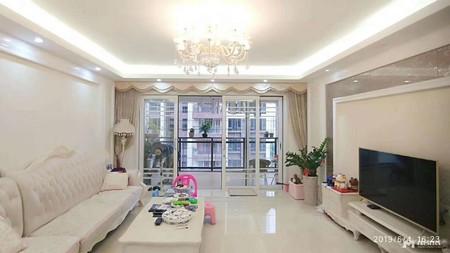 中银名苑 17楼,送小车位摩托位 祥和双学位房,豪装,近文化广场沃尔玛