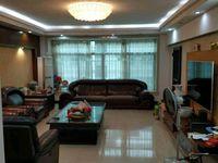 业主急售99.8万豪华装修,愉园小区4室2厅2卫150平米