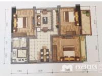 裕景阳光,,3室2厅1卫,中层,84.79平,精装修,东北,开价:83万