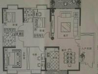 超靓户型:西粤南路星翠苑,毛坯房,双阳台,送入户花园,仅139.8万