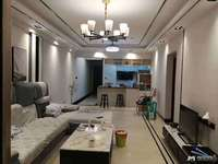 金源盛世3室2厅2卫106平米118万住宅