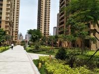 荔晶新城中层东头,121平方,3房2厅,毛坯,实价109.8万