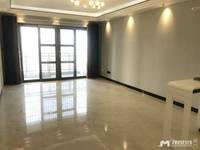业主急售,豪华装修未入住高铁中心中南名苑电梯4房2厅2卫131平米