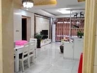 出售恒福尚城3 1房,4室2厅2卫131平米150万住宅