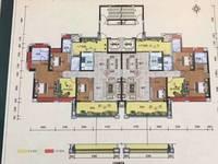 出售兴和广场3室3厅2卫112.8平米85万住宅