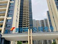 碧桂园公园壹号,官渡公园中央,祥和小学学位,环境优美,精装,一梯一户,一字楼。