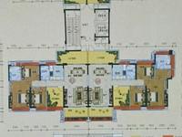 新世纪学位房,恒福尚城二期包改名,4房,厅大房大