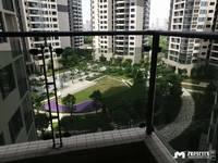 出售财富世家4室2厅2卫141.06平米143万住宅