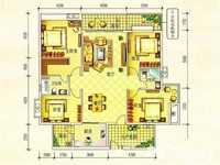 茂名中银名苑4房2厅169.27平方160万