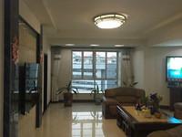 金碧花园 南北对流 精装 4房2厅 布局完美