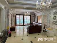 财富名门东头房 4房2厅 165.39平方 155万豪华装修