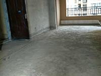 鸿福名苑 4房2厅 140.27平方 毛坯房 105万近高铁商圈