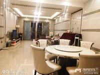 业主急售,西粤北路,大4房豪华装修再送260方共用大露台
