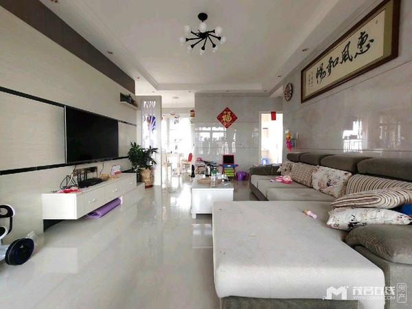 荔晶新城 4房2厅 125.64平方 138万 精装 靓楼层