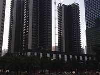 一手代理,东信时代广场茂名CBD高档写字楼出售