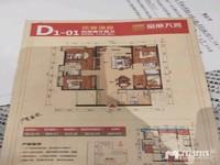急售,新世纪双学位房,富丽天誉4房只卖93.8万