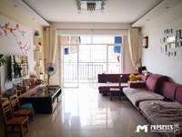 富丽金色家园 新净中装修 3房2厅