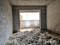 荔晶新城 电梯毛坯房 南北通透 4房2厅