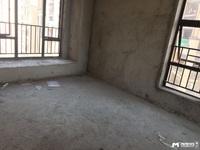 业主诚心出售金碧新城122方3房2厅2卫毛坯愉园双学位