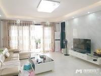 西粤北路中银名苑最抵买的房子,精装修,向花园,附一中学位房