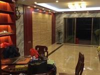 名雅世家168.89方4房2厅2卫豪华装修拎包入住