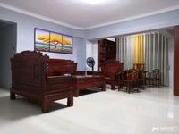 茂丰花园,豪装,送名贵红木家具,厅大房大,茶艺间,采光好,楼层佳,169万