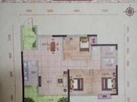出售宏丰新城3室2厅2卫103平米79.8万住宅电梯洋房