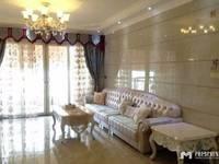 出售名雅世家3室2厅2卫118平米162万住宅