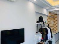 东汇城,靓楼层,45平方,1房1厅,精装修,49.9万