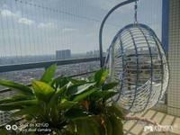 电梯出租油城七路 文化广场旁富新花园3室2厅2卫