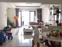 出售财富广场3室2厅2卫127平米123.8万住宅