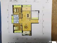 锦绣时尚名居,低 29,3房2厅,100平方,毛坯,78万,