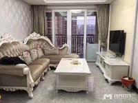 恒福尚城小户型,70平方,两房两厅,豪华装修,中层,送全部家私家电