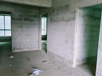 开发中南名苑7楼130.2平方3房2厅2卫毛坯房90万