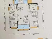 东方绿洲靓房大集合,多种户型,高大上小区