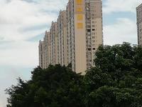 急急急,富城御园毛坯房,138多平方米,4房2厅2卫,98万