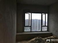 财富世家 毛坯房 4室2厅 141平方 155万