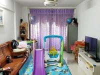 方兴翠园 电梯三房 精装证在手唯一住房 79.8万