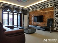 开发区一方新苑租房,2600元/月,家私家电齐全,豪华装修
