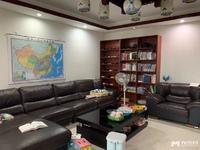 新福五路财富名门楼王209方4房2厅精装售165万