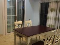 恒福尚城 精装修 3房仅租3300元