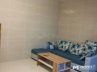 华厦世纪花园 拎包入住 2室2厅 63平方 2500元/月