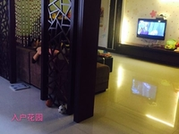 西粤路茂丰花园,黄金楼层,203平方,4房2厅,格局方正,开价153万