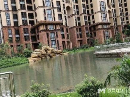 出售恒福尚城3室2厅2卫99.59平米91万住宅