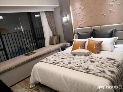 远洋山水城北学府房3室2厅2卫106.45平方56万