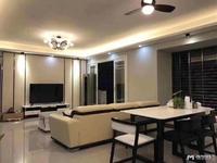 恒福尚城,中低层,约127方,四房两厅,精装,证满两年,售125万