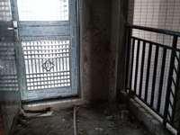 恒福尚城 低层 3房2厅 99.59平方 毛坯 94万