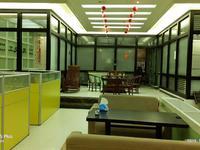 金墩大厦写字楼 低层 4房2厅 395.32平方 豪装 363万