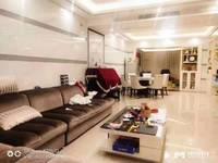 出售中银名苑4室2厅2卫170平米送260方大露台165万住宅